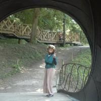 童話の森へ・・・