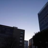 今日の私は755 【12月7日の博多の朝です】(写真忘れてました)