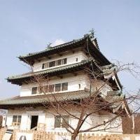 弘前城 その1 20170414