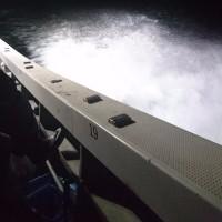 日本海イカメタルで復帰第一戦