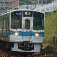 2017年6月26日 小田急 南新宿 1054F+1051F 未更新車 同士