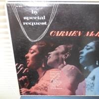 Carmen McRae - By Special Request (Decca)