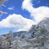 雪山に行こう!
