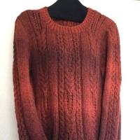 """""""セーターと帽子"""""""
