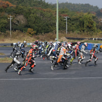 12.4 美浜ミニバイク6時間耐久レース