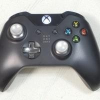 Xbox Oneコントローラー左スティック故障修理方法