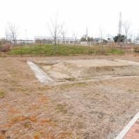 平成28年度 高宮廃寺跡発掘調査 現地説明会