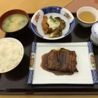 今日の晩ご飯(131)
