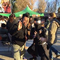 2月12日(日)、日本伝統文化フェスタ