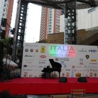 イタリア・アモーレミーオが今年も開催されます!!(2017.5.20,21)@六本木ヒルズアリーナ