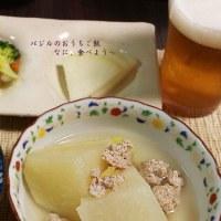 昨日の夕食 肉豆腐のリメイク料理2品