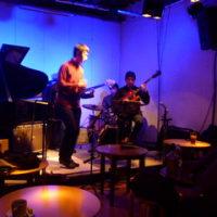ジャズのセッション