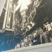 本日のランチは 『上海湯包小館』にて 小籠包