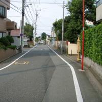 中和泉三丁目 狛江住宅地