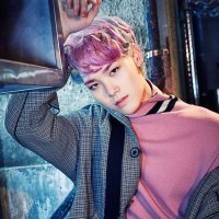 B.A.P 6th single album ROSE 티저 이미지(Teaser Image) - 젤로(ZELO)