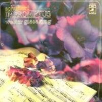◇クラシック音楽LP◇ギーゼキングのシューベルト:即興曲集(全曲)
