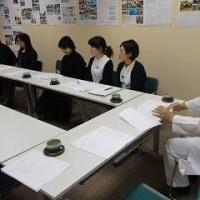 2/20 歯科保健授業反省会