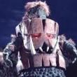 トホホ怪獣列伝 ウルトラマンタロウは満月に南夕子とモチロンで餅をつく