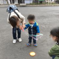 親子サロン日記~2017年4月27日~