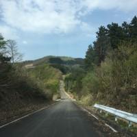 牛岳~29.4.29~
