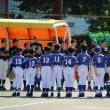 三上洋右旗争奪少年軟式野球大会 第1回戦  vs  西岡ボルテージ