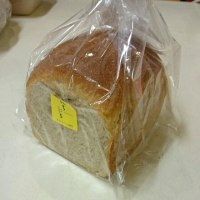 本日の「にちにち」さんの「天然酵母パン」♪