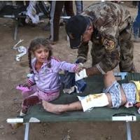 イラク 激しい戦闘が続くモスル奪還作戦 難民化する住民の今後は? モスルの統治は誰が?