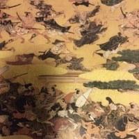 古井戸教授による研修講演会「江戸風俗を知る」