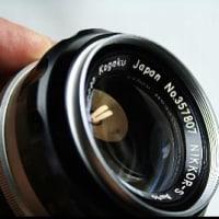 ����530�¡�NIKKOR-S Auto 50mm f1.4�����ޥ�����̤˥ͥ���̵���Ǥ�