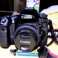 フルサイズのカメラを検討している。