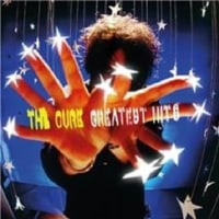 The Cure/Greatest Hits(2LP)