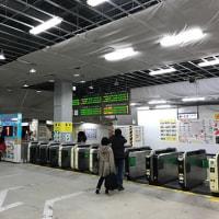 2442)千葉彷徨 千葉市(旧千葉駅最後の日)