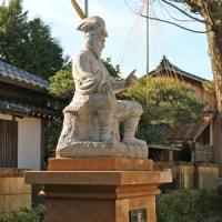 前田利常公の足跡を訪ねて ⑦多太神社