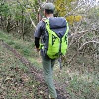 韓国岳からお池巡り~甑岳へ