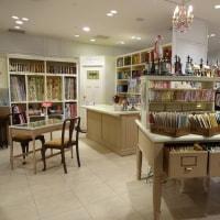 大阪・阪急うめだ本店10階 ラメゾンブランシュ リニューアルしました。