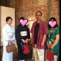 「くらしきの陶芸家大集合」へ行ってきました(o^^o)