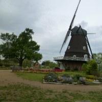 アンデルセン公園に行きました