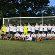 東京都U-18サッカーリーグT4 Bブロック 第7節 vs正則学園高等学校