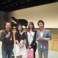 松本ピアノフェスティバル