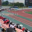 県中体連陸上競技大会2