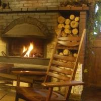 作家の椅子