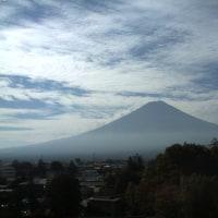 カブス71年ぶりのリーグ優勝 今日の広島は黒田投手! 富士山は秋景色