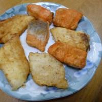 おばさんの料理教室No.2503 ムニエル
