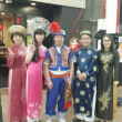 ベトナム民族楽器定期演奏