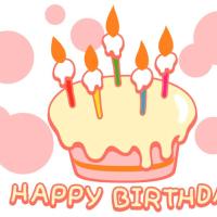 ●●●佐藤 千歳 さん・仲里 恵子 さんお誕生日おめでとうございます●●●