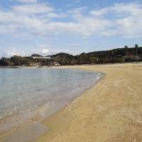 ☆続き・タイル画、そして砂浜散歩