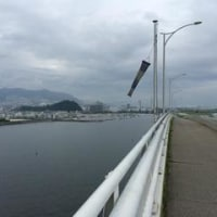 マラソン散歩@広島