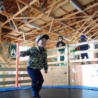 今日のBRAYZキッズスケートクラブの様子!!                      北海道 苫小牧 キッズ 子供 スケートボード トランポリン SK8 スケート スクール 教室 塾