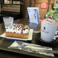 [十三] Heaven's Cafe 十三 カフェ