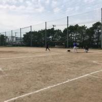 業界人の野球の練習に参加してみましたw